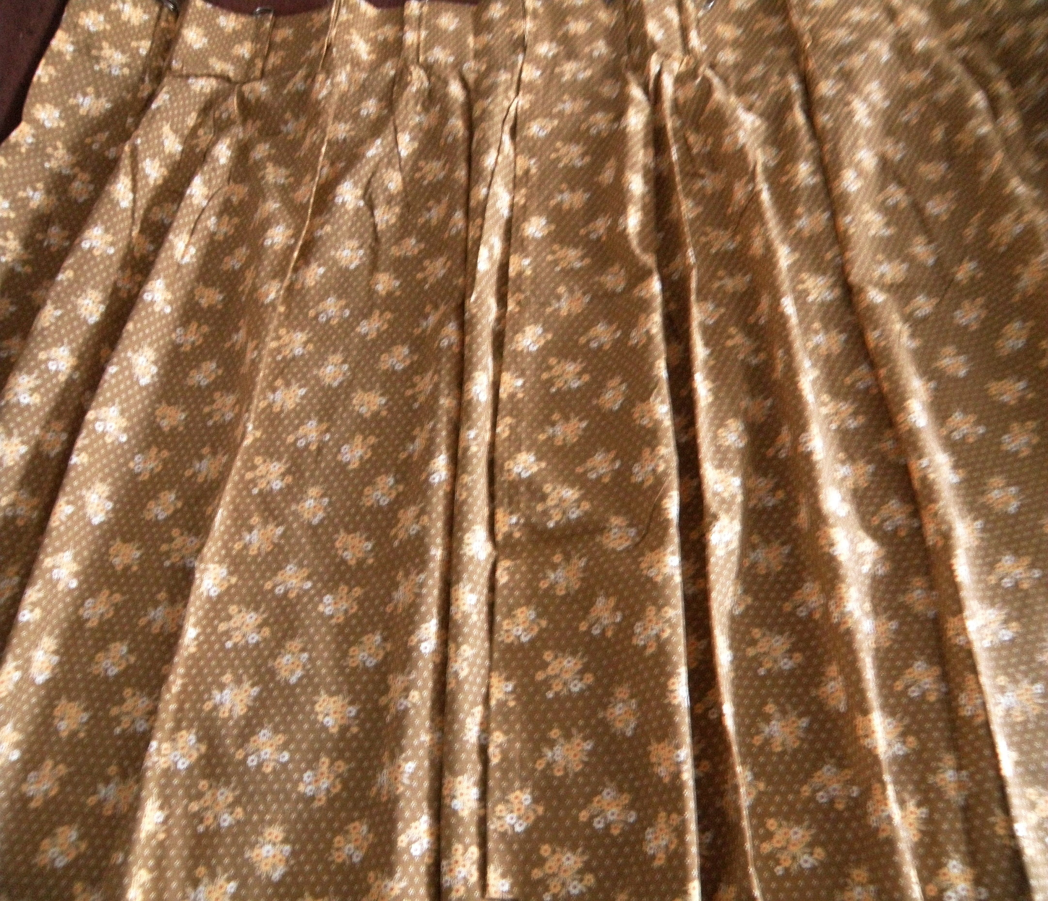 ... Line of Extra Wide Swag Curtains & Pinch Pleated Cafe Curtains Page #5